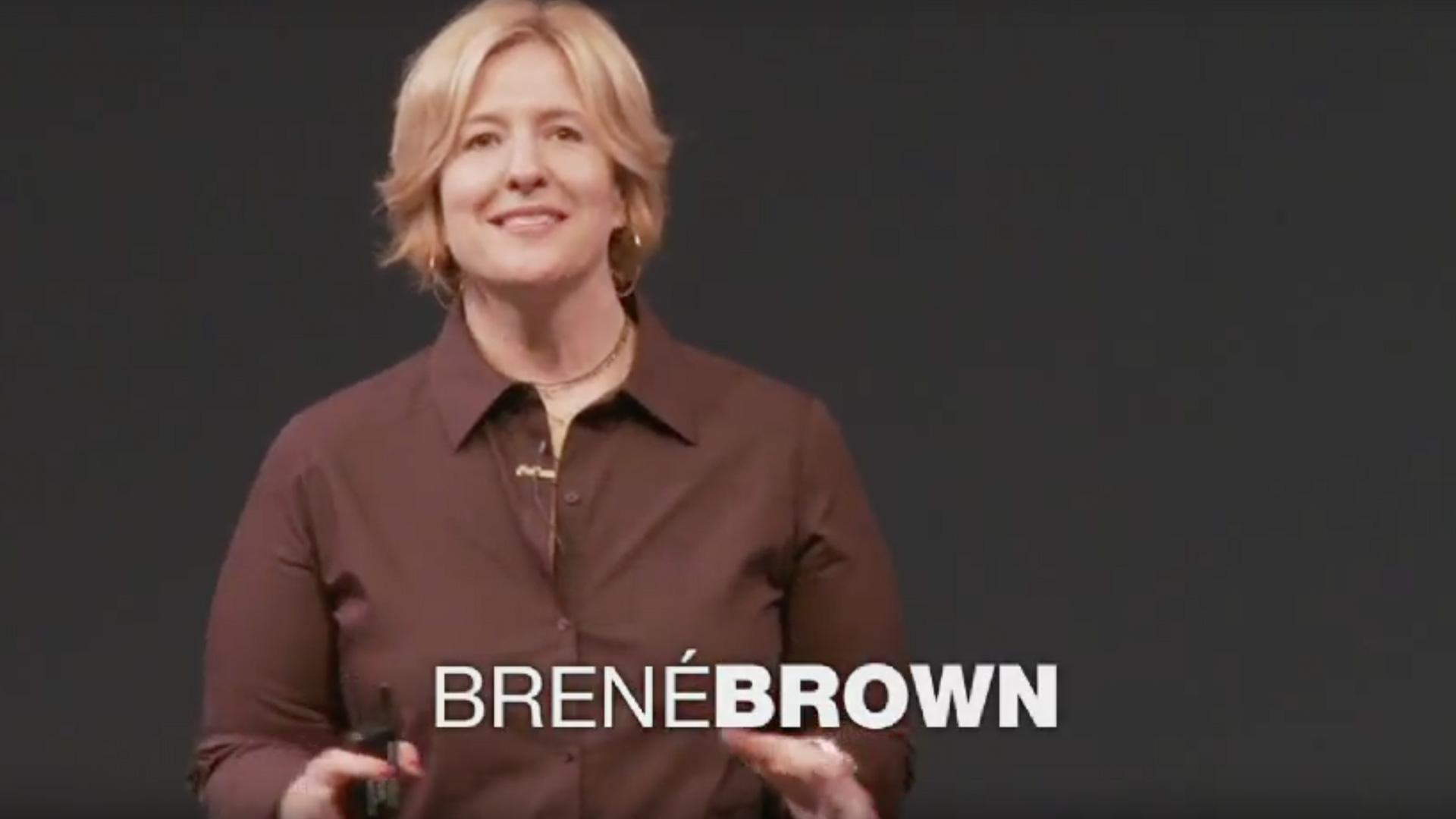 brene brown charlotte nc